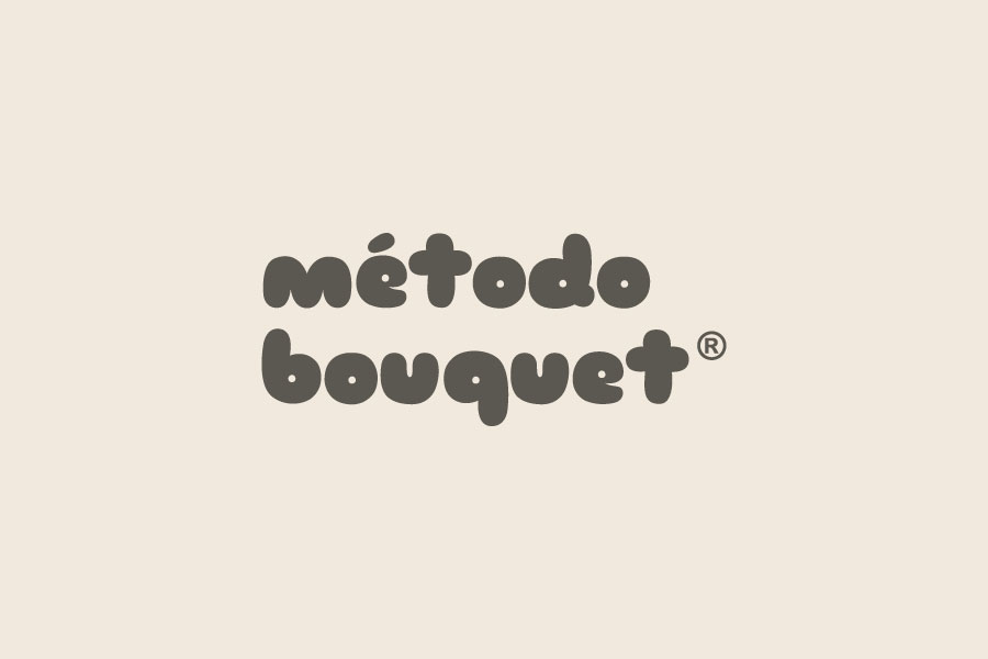 Logo Método Bouquet