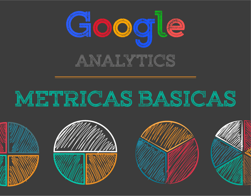 metricas basicas google analytics